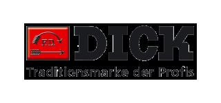 Dickl Logo