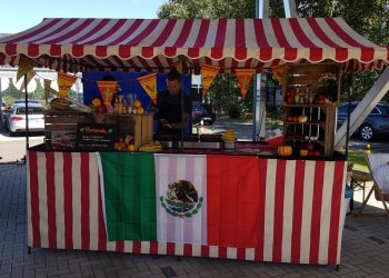 Mexican Streetfood Catering