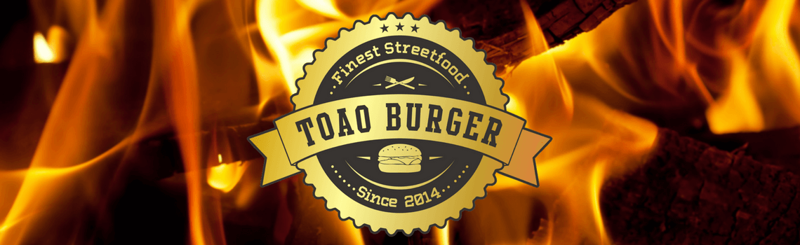 TOAO Burger Website