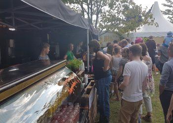 Street Food Heimspiel Festival