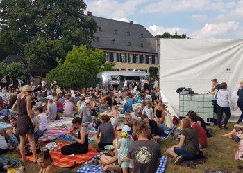 Eventcatering Kochwerkstatt Wiesbaden